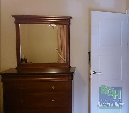 Muebles en sevilla la tienda de garc a hijos for Oferta espejos pared