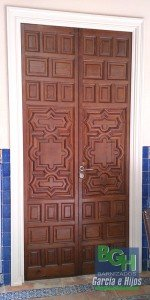 Barnizados-garcia-e-hijos-Restauracion-Puertas-Palacete-Sevilla-3D