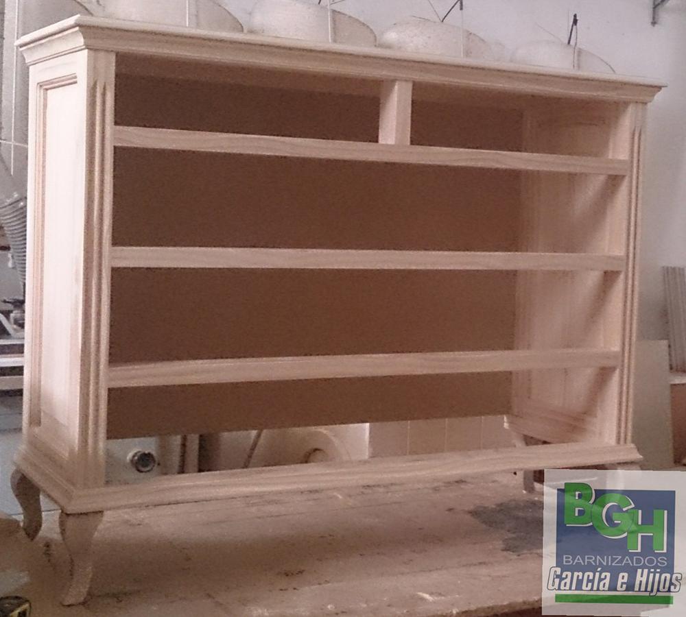 Muebles en sevilla la tienda de garc a hijos - Muebles en crudo sevilla ...