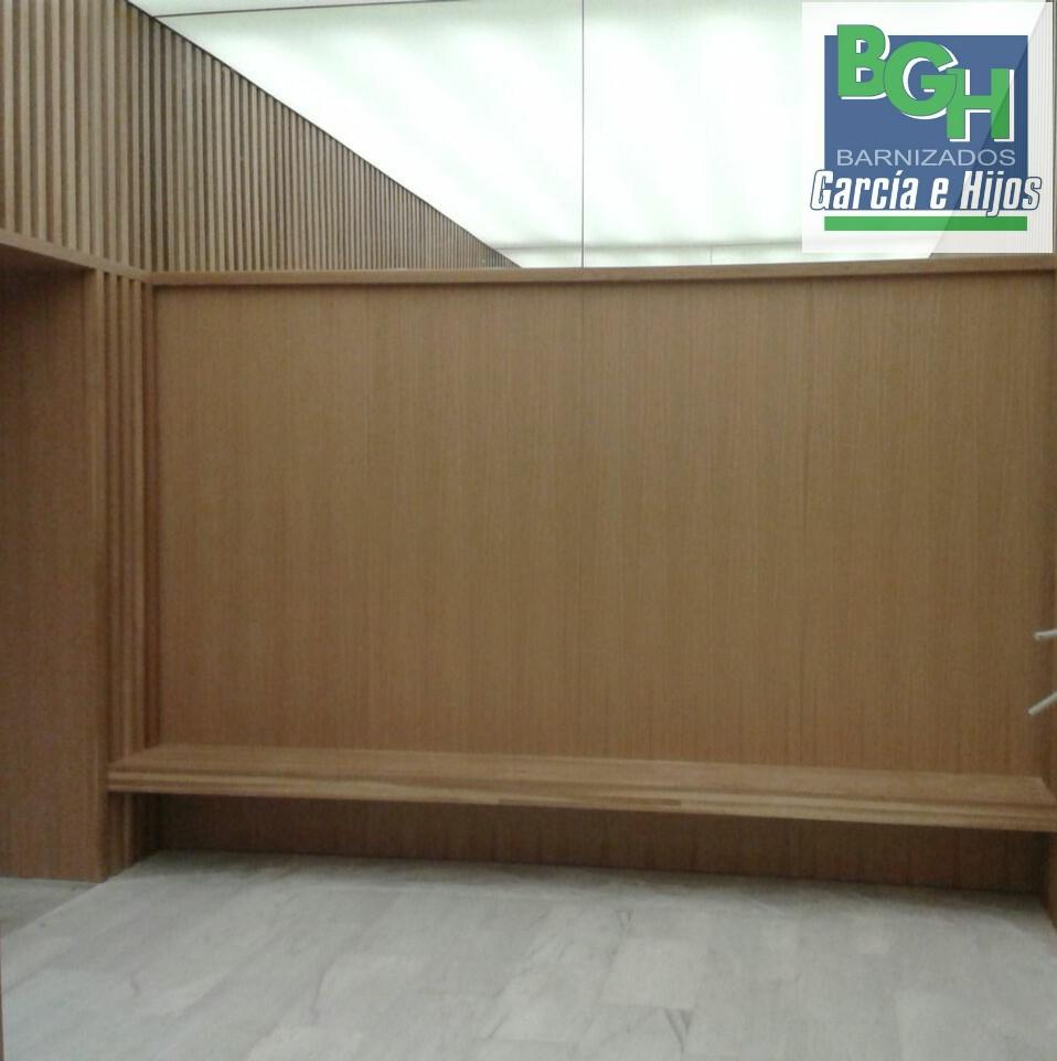 Barnizados de muebles la tienda de garc a hijos for Barnizado de muebles