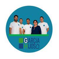La Tienda de García Hijos en Sevilla