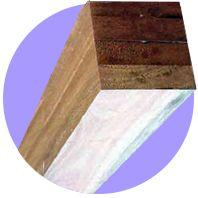Barnizados con teñido de madera
