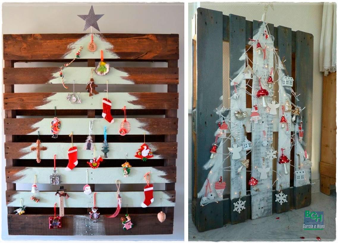Tendencias archivos la tienda de garc a hijos - Originales arboles de navidad ...