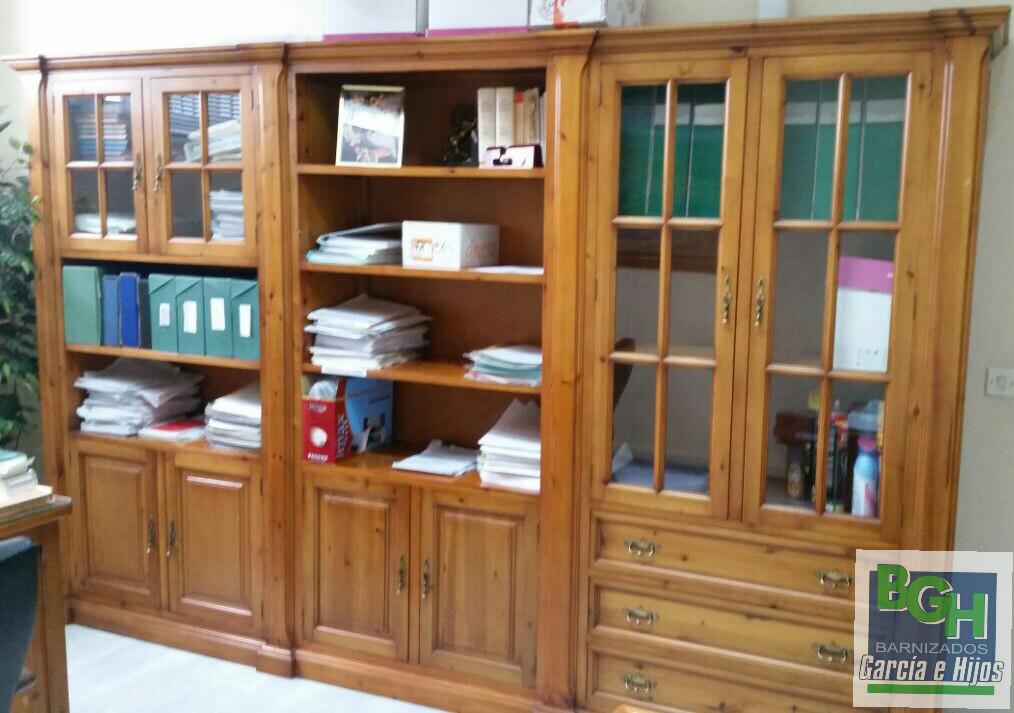 Beneficios de reciclar muebles de madera con bgh for Muebles para reciclar