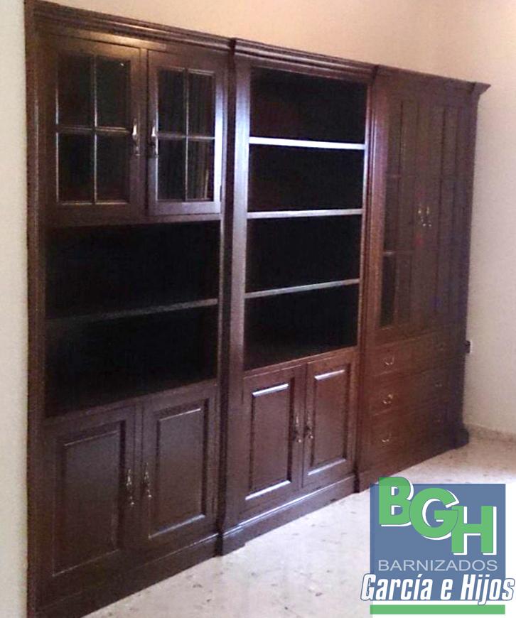 Beneficios de reciclar muebles de madera con bgh for Como reciclar puertas de madera