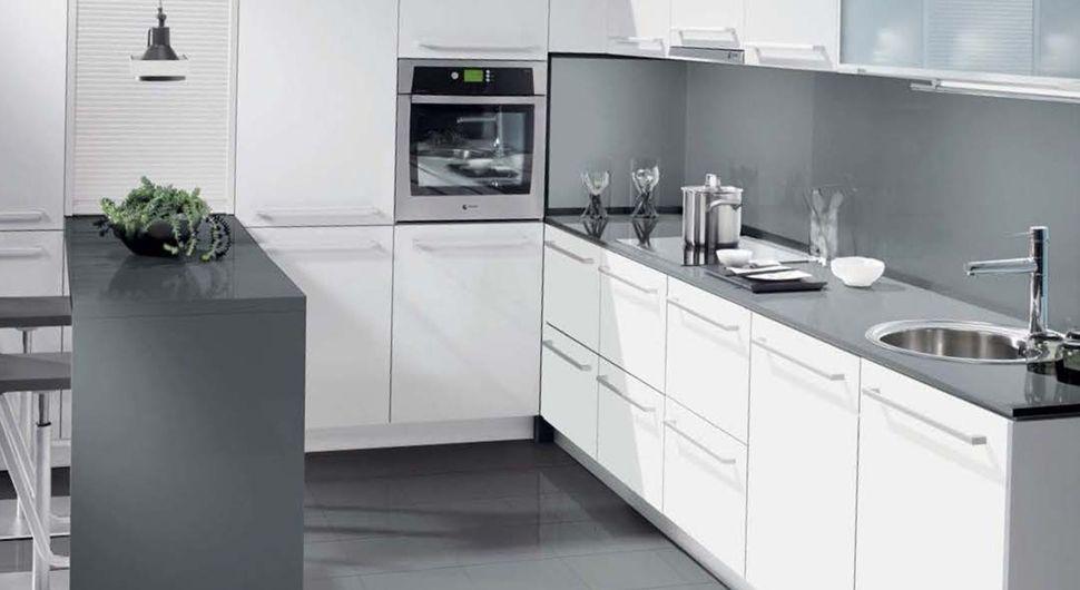 Tiendas de cocinas en sevilla dicomo tu tienda de muebles - Cocinas espectaculares modernas ...