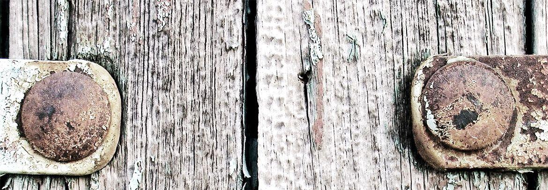 Ideas para reciclar puertas viejas