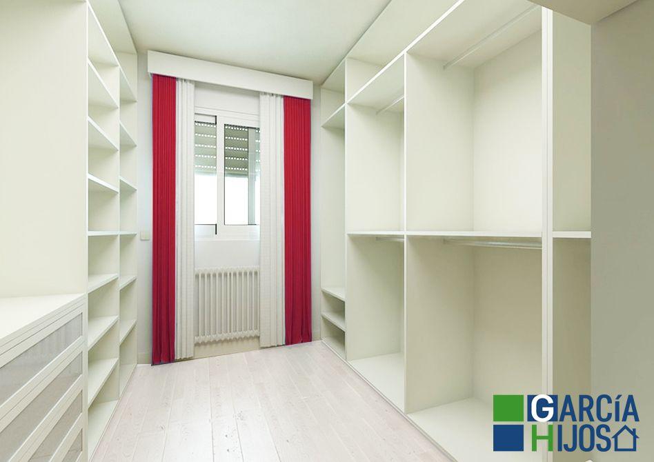 3 razones para instalar un armario empotrado a medida - La Tienda de ...