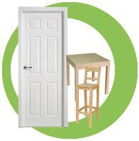 Barnizado y lacado de muebles la tienda de garc a hijos - Muebles en crudo sevilla ...