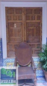Barnizados-garcia-e-hijos-Restauracion-Puertas-Palacete-Sevilla-2A