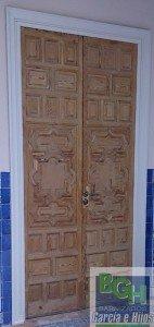 Barnizados-garcia-e-hijos-Restauracion-Puertas-Palacete-Sevilla-3A