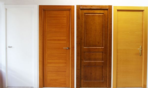 Puertas de interior o paso Sevilla