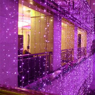 Barcelona LED_luces Navidad