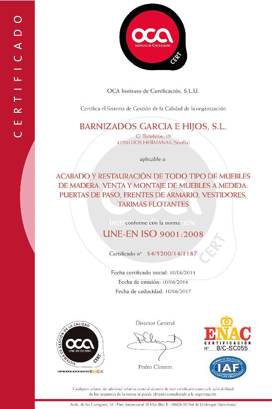 UNE-EN-ISO-9001-2008_BARNIZADOS-GARCIA