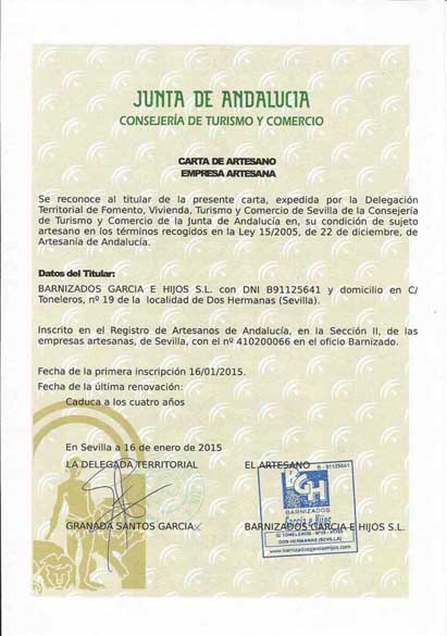 BARNIZADOS-GARCIA-E-HIJOS-ARTESANIA-RESTAURACION-RECICLAJE-LACADOS-ALTOBRILLO-A-BGH