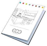 Catálogo de productos bc3 cocinas Sevilla
