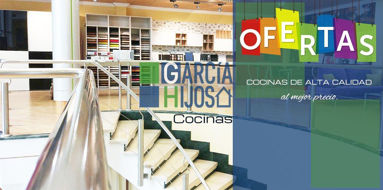 Ofertas De Cocinas En Sevilla La Tienda De Garcia Hijos