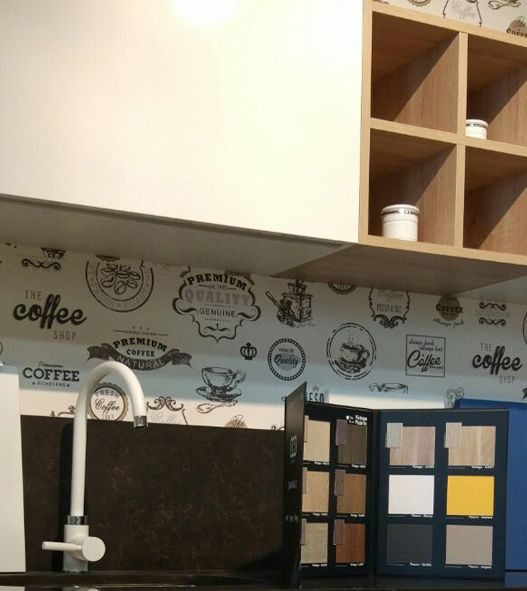 Puertas de Cocinas en Sevilla