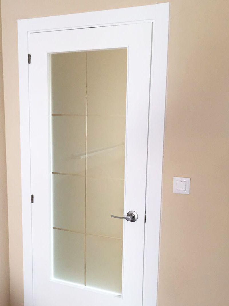 Restaurar puertas de interior beautiful obra vigas madera for Restaurar puertas de interior