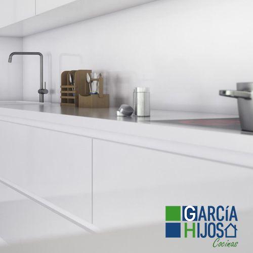 Muebles de Cocina 2017 en Sevilla - La Tienda de García Hijos