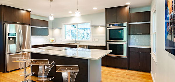 ahorrar energia en la cocina